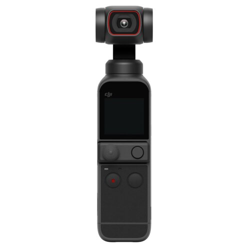 Kamera sportowa DJI Pocket 2 (Osmo Pocket 2)
