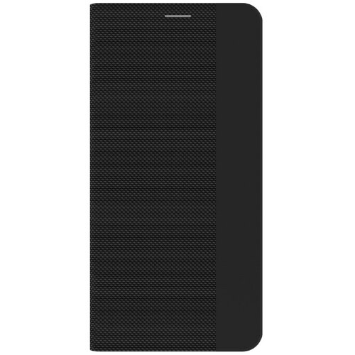 Etui WG FlipBook Duet do Motorola G9 Power Czarny
