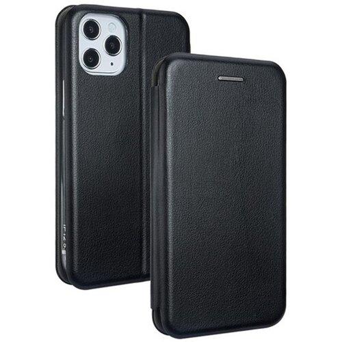 Etui BOOK MAGNETIC do Apple iPhone 12 mini Czarny