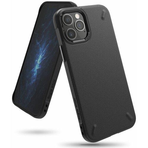 Etui RINGKE Onyx do Apple iPhone 12/12 Pro Czarny