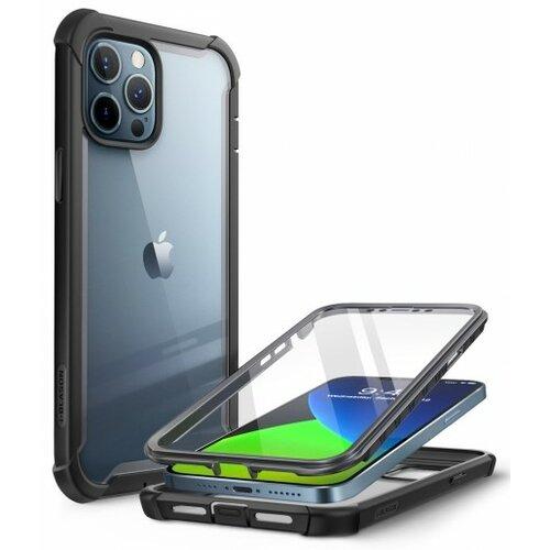 Etui SUPCASE Ares do Apple iPhone 12/12 Pro Czarny