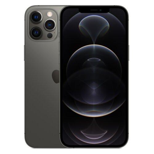 "Smartfon APPLE iPhone 12 Pro Max 128GB 5G 6.7"" Grafitowy MGD73PM/A"