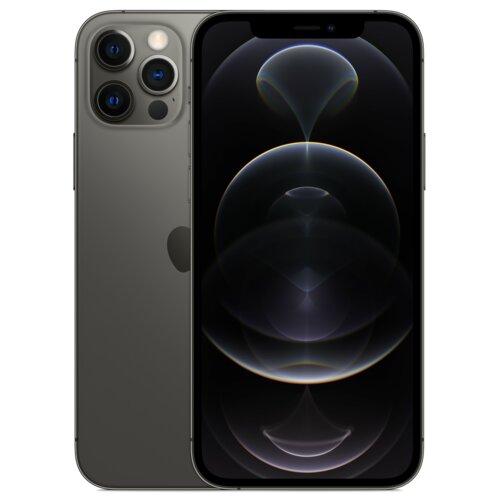 """Smartfon APPLE iPhone 12 Pro 512GB 5G 6.1"""" Grafitowy MGMU3PM/A"""