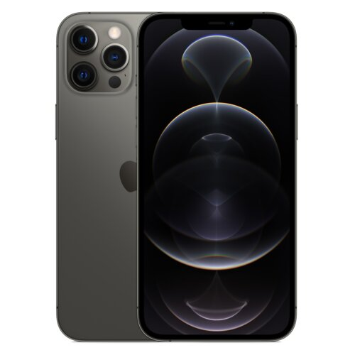 "Smartfon APPLE iPhone 12 Pro Max 256GB 5G 6.7"" Grafitowy MGDC3PM/A"