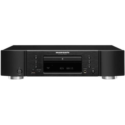 Odtwarzacz CD MARANTZ CD6007 Czarny