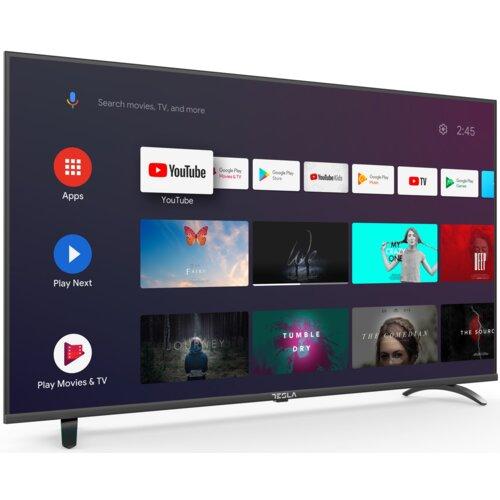 "Telewizor TESLA 32S605BHS 32"" LED Android TV"