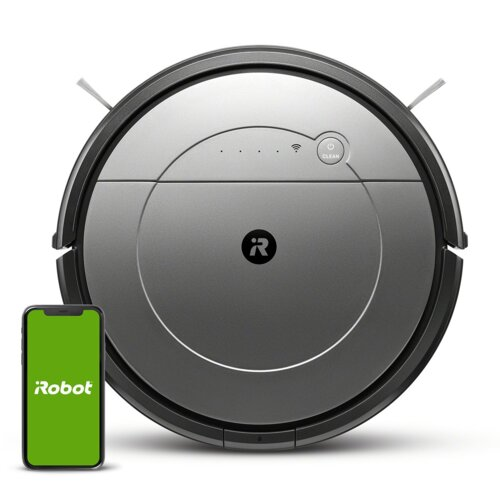 Robot sprzątający IROBOT Roomba Combo R113840