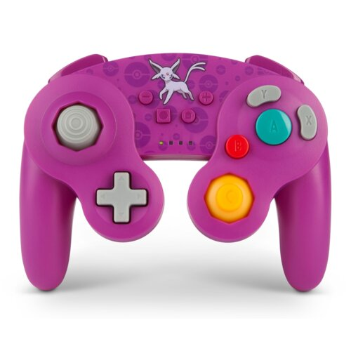 Kontroler POWERA GameCube Style Espeon