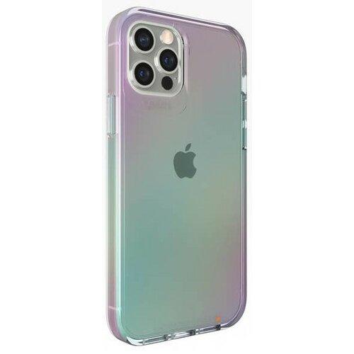 Etui GEAR4 Crystal Palace do Apple iPhone 12/12 Pro Przezroczysty