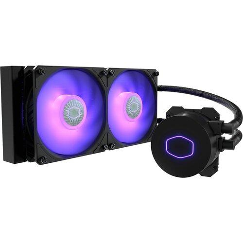 Chłodzenie wodne COOLER MASTER MasterLiquid Lite ML240L V2 RGB