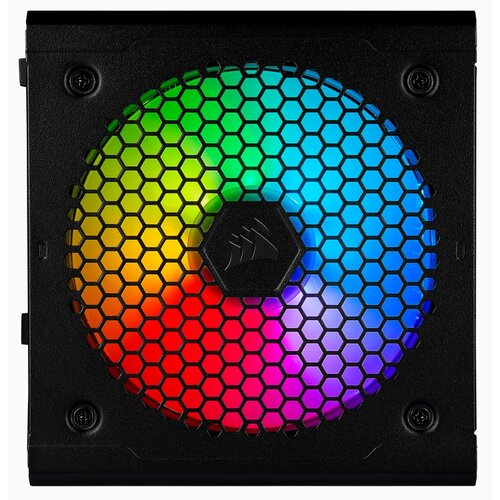 Zasilacz CORSAIR CX550F 550W RGB Bronze