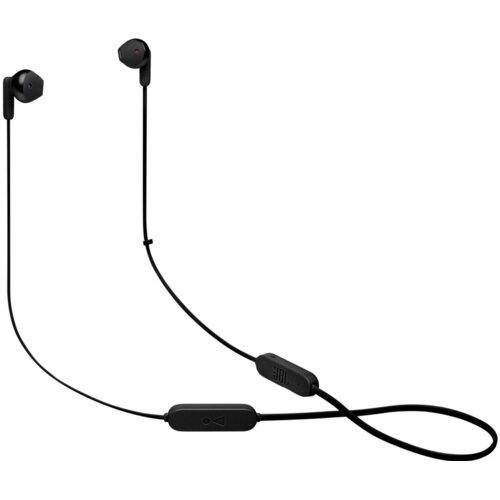 Słuchawki douszne  JBL Tune 215BT Czarny