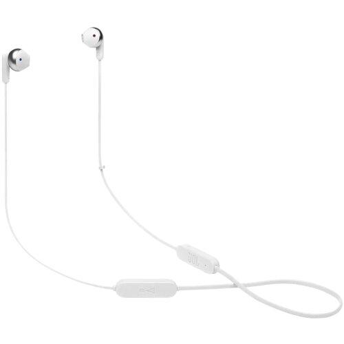 Słuchawki douszne  JBL Tune 215BT Biały
