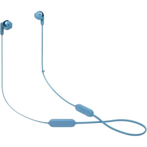 Słuchawki douszne  JBL Tune 215BT Niebieski