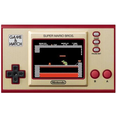 Konsola NINTENDO Game & Watch: Super Mario Bros
