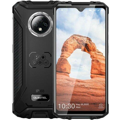 """Smartfon OUKITEL WP8 Pro 4/64GB 6.49"""" Czarny WP8PRO-BK OL"""