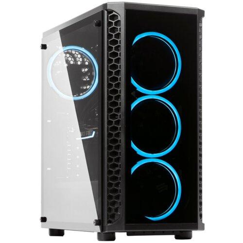 Komputer MAD DOG MD10400F i5-10400F 16GB SSD 1TB GeForce GTX1660 Super Windows 10 Home
