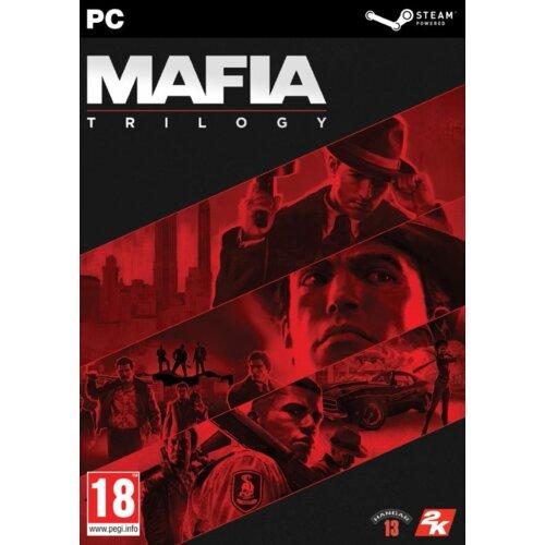 Mafia: Trylogia Gra PC