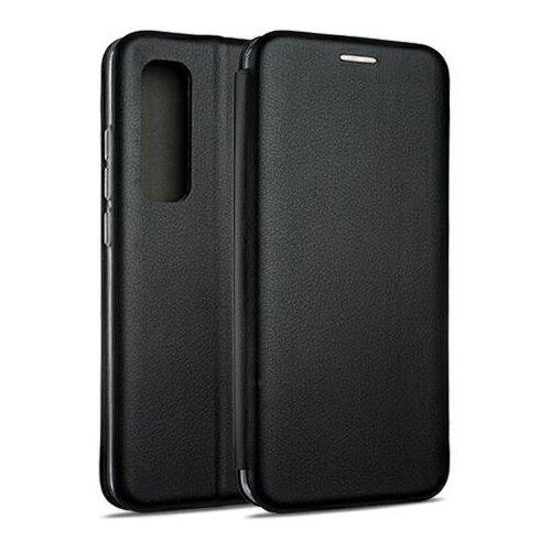 Etui BOOK MAGNETIC do Xiaomi Mi Note 10 Lite Czarny