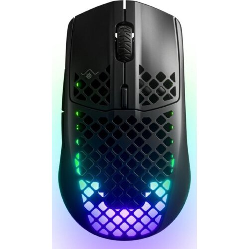 Mysz STEELSERIES Aerox 3 Wireless