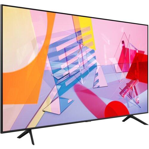 "Telewizor SAMSUNG QE58Q60T 58"" QLED 4K Tizen TV"