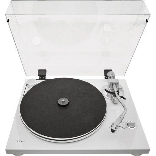 Gramofon TEAC TN-3B Biały