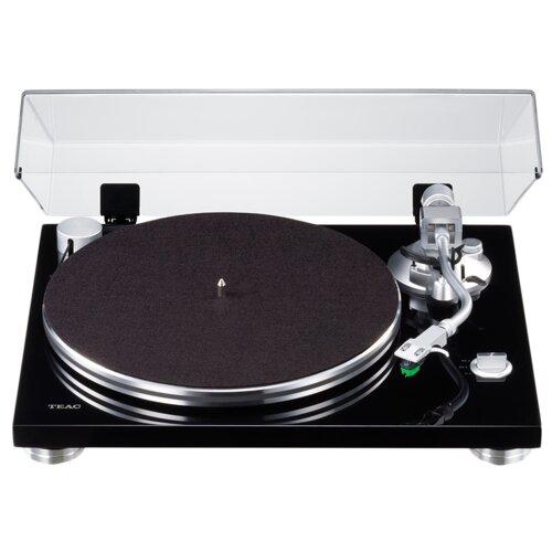 Gramofon TEAC TN-3B Czarny