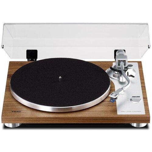 Gramofon TEAC TN-4D Orzech