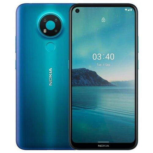 "Smartfon NOKIA 3.4 3/64GB 6.39"" Niebieski HQ5020KC87000"