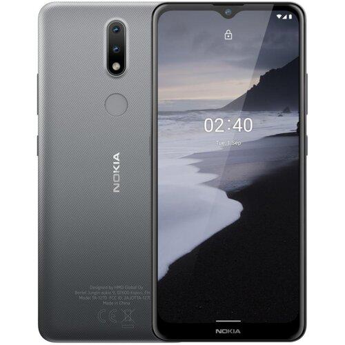 "Smartfon NOKIA 2.4 2/32GB 6.5"" Szary 719901125421"
