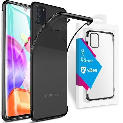 Etui VIBEN do Samsung Galaxy A41 Czarny