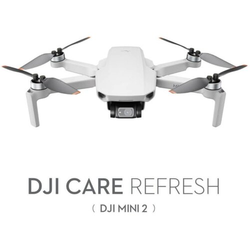 Ochrona DJI Care Refresh do Mini 2 (Mavic Mini 2)
