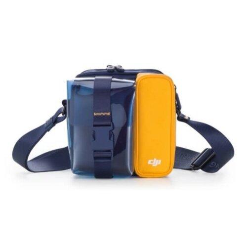 Torba transportowa DJI Plus do Mini 2 (Mavic Mini 2) Niebiesko-żółty