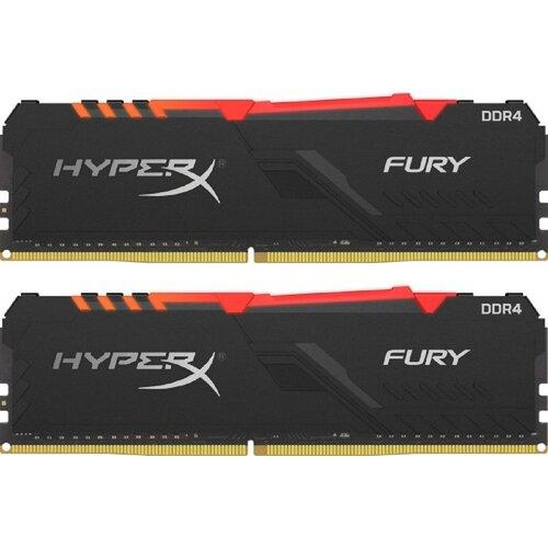 Pamięć RAM HYPERX Fury 32GB 3200MHz