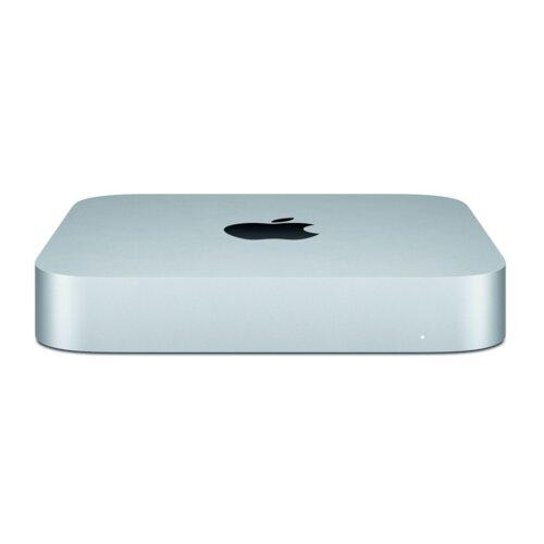 Komputer APPLE Mac Mini M1 8GB SSD 512GB macOS