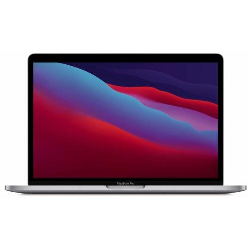 """Laptop APPLE Macbook Pro 13.3"""" Retina M1 8GB SSD 256GB macOS Gwiezdna szarość"""
