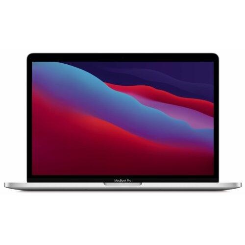 "Laptop APPLE Macbook Pro 13.3"" Retina M1 8GB SSD 256GB macOS Srebrny"