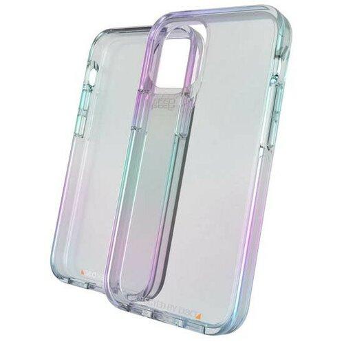 Etui GEAR4 Crystal Palace do Apple iPhone 12 mini Przezroczysty