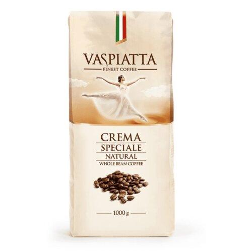 Kawa ziarnista VASPIATTA Crema Speciale 1 kg