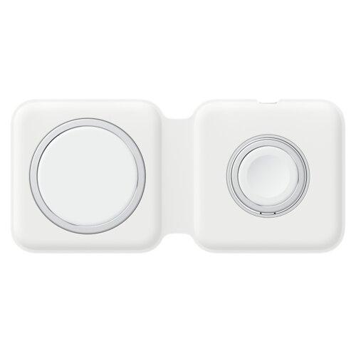 Ładowarka indukcyjna APPLE MagSafe Duo Charger Biały