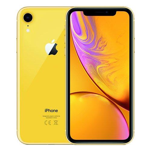 "Smartfon APPLE iPhone Xr 64GB 6.1"" Żółty MH6Q3PM/A"