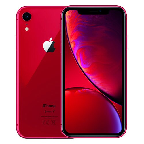 "Smartfon APPLE iPhone Xr 64GB 6.1"" Czerwony MH6P3PM/A"