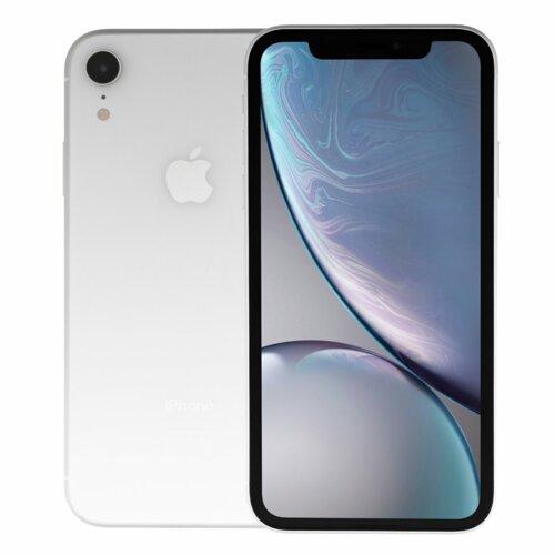 "Smartfon APPLE iPhone Xr 64GB 6.1"" Biały MH6N3PM A"