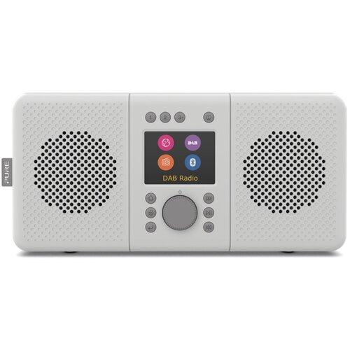 Radio PURE Elan Connect+ Szary