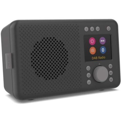 Radio PURE Elan Connect Antracytowy