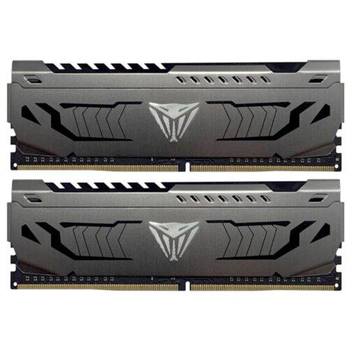 Pamięć RAM PATRIOT Viper Steel 16GB 3600MHz