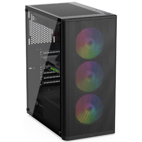 Obudowa SILENTIUM PC Ventum VT2 Evo TG ARGB