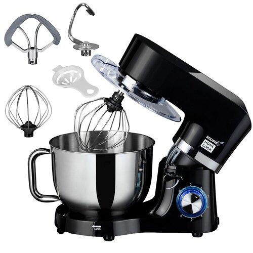 Robot kuchenny planetarny KOLIBER Robomax KH-SM1460BK6-S 1400W