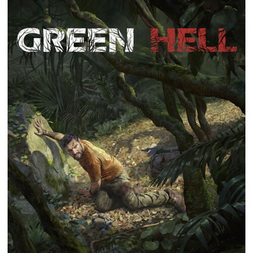 Kod aktywacyjny Green Hell Gra PC
