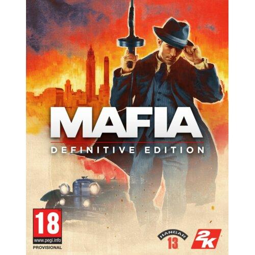 Kod aktywacyjny Mafia: Edycja Ostateczna Gra PC